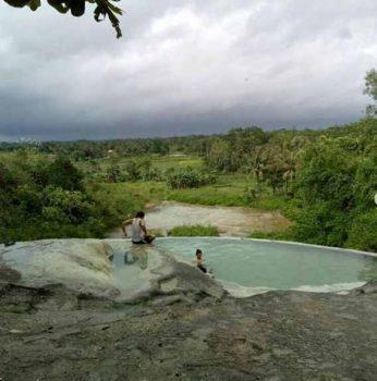 Pemandian Air Panas Tirta Sanita Ciseeng Bogor