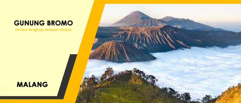 Gunung Bromo - The Big Secret & Mystery Of Bromo