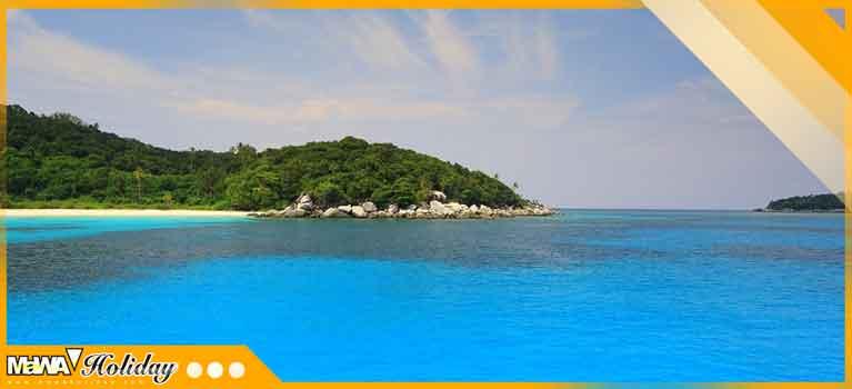 Aneka Wisata di Pantai Lagoi Bintan
