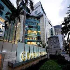 Tempat Wisata Belanja Di Jakarta Grand Indonesia Mall