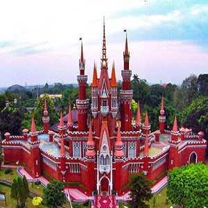 Tempat Wisata Di Jakarta TMII