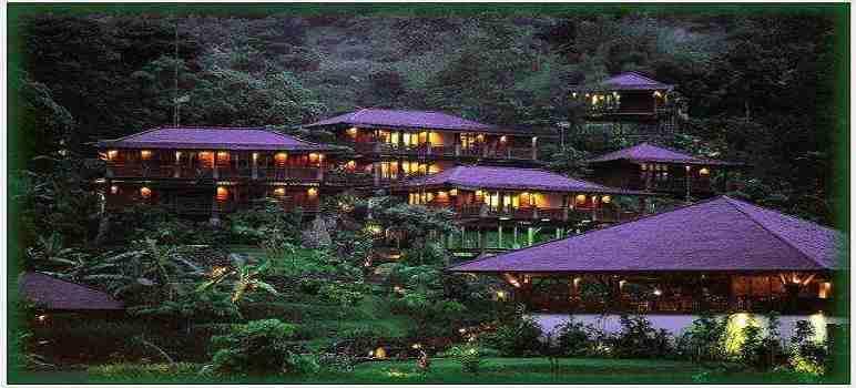 Hotel Dekat Taman Wisata Alam Gunung Pancar Sentul Bogor