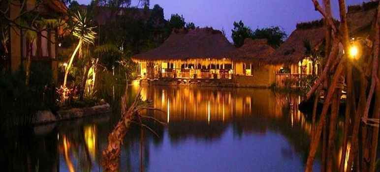 tempat wisata kuliner di Lembang Bandung Sapulidi