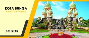 Kota Bunga Bogor