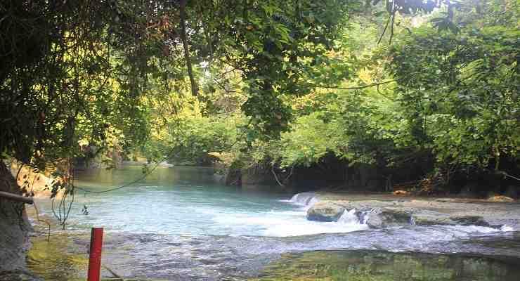 Wana Wisata Citumang Green Valley Pangandaran