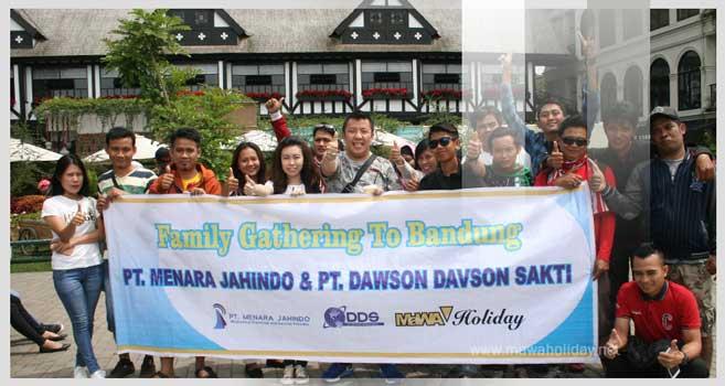 Paket Wisata Bandung 4 Hari 3 Malam Murah – Harga & Itinerary 2018