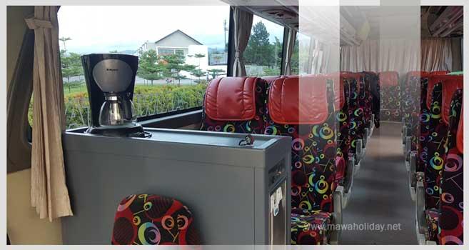 Sewa Bus Pariwisata Bandung Murah Harganya ? Call 081220860758 !!