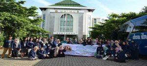 Paket Wisata Bandung 2 Hari 1 Malam Harga Murah