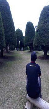 Bukit Jamur Rancabolang Ciwidey Bandung