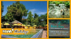 Paket Tour Ciater Subang - Bandung