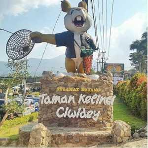 Taman Kelinci Ciwidey Bandung