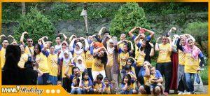 Paket Wisata Kawah Putih Ciwidey Bandung