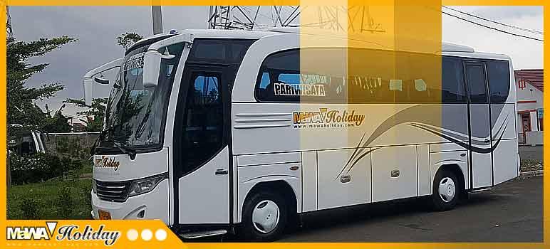 Sewa Bus Medium Murah Bandung