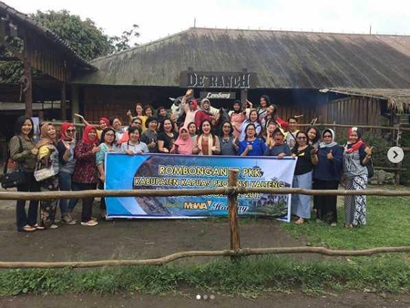 Paket City Tour Bandung Murah Mawa Holiday