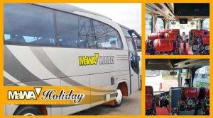 Sewa Bus SHD Bandung Murah