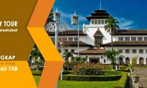Paket City Tour Bandung Harga Terjangkau