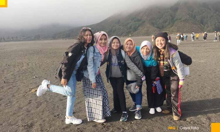 Tour Bromo Dari Bandung Murah