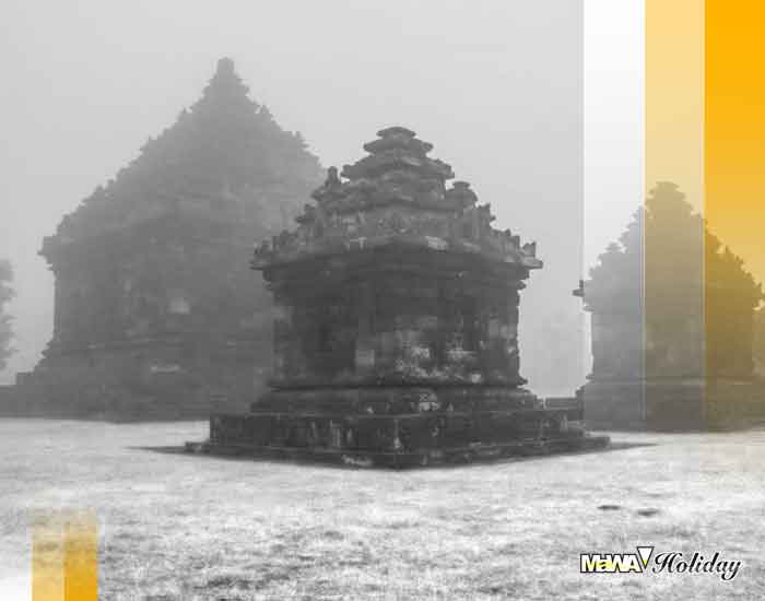 Sejarah candi ijo yogyakarta