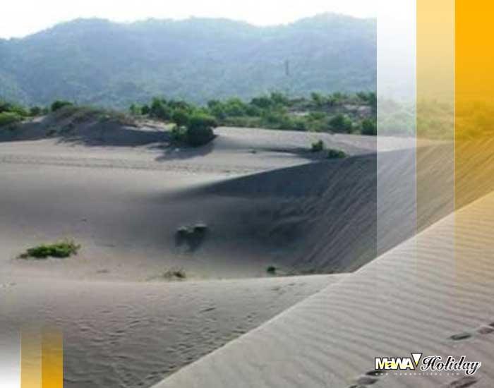 Gumuk pasir karangkusumo
