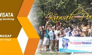 Review paket family gathering bandung murah