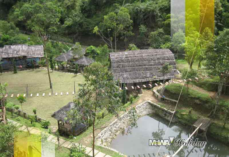 Lokasi outbound cic