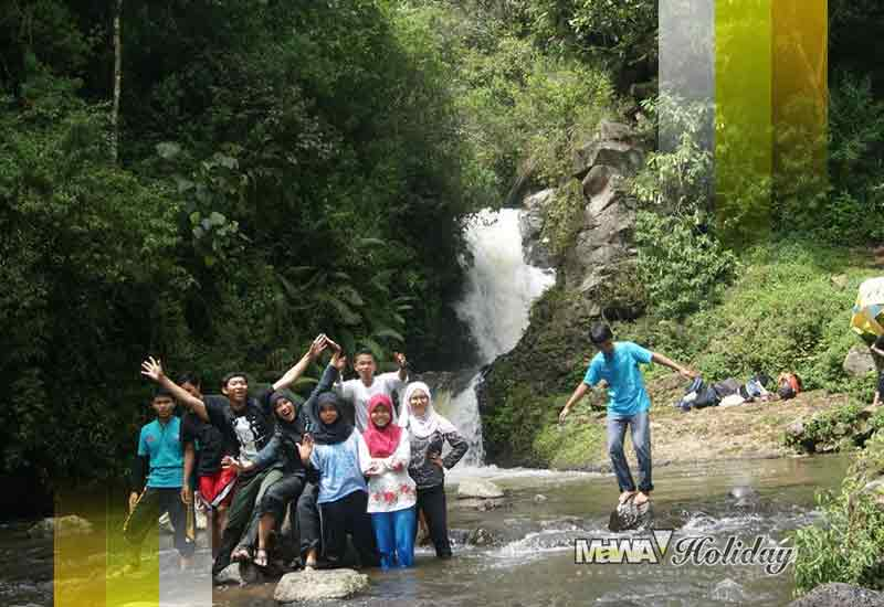 Air terjun CIC