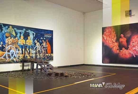 Galeri seni salian art