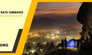 Review gunung batu lembang
