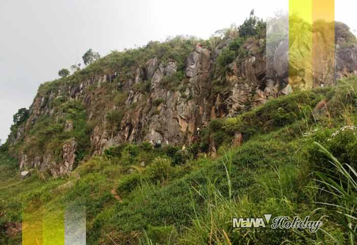 Fakta gunung batu lembang