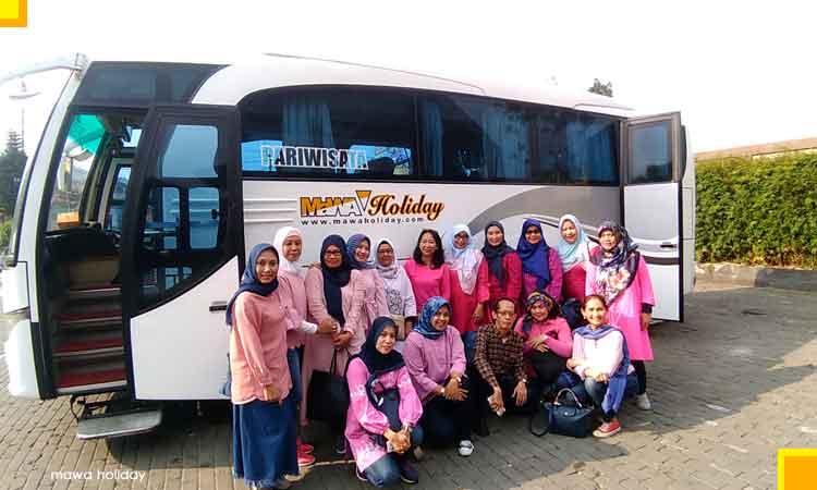Paket Wisata Bandung Jogja 2 Hari 1 Malam Lengkap 2020