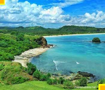 Pantai Seger Lombok