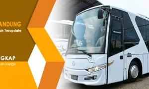 Sewa Bus Pariwisata Bandung Murah – Promo Akhir Tahun 2020