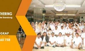 Family gathering hotel bandung murah