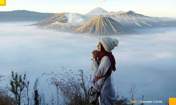 Jelajah gunung bromo dengan layanan tour malang dari bandung